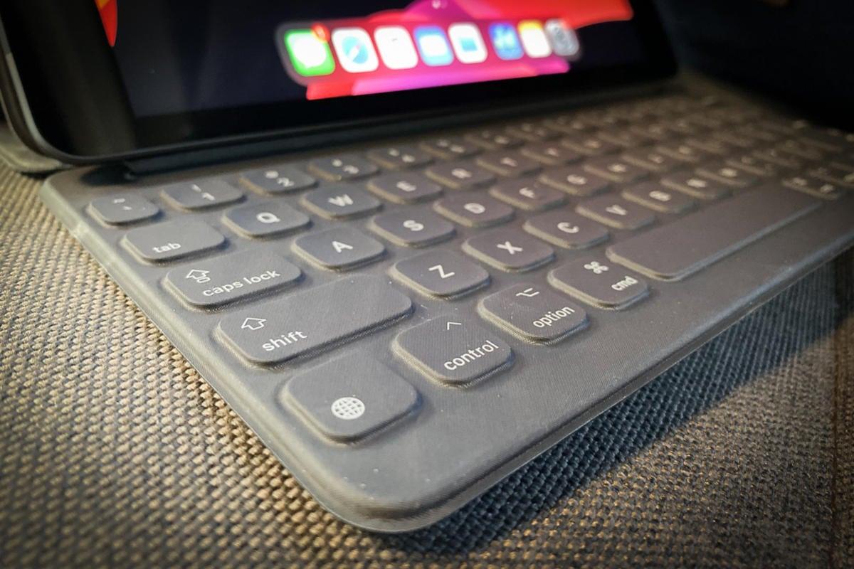 smart keyboard ipad