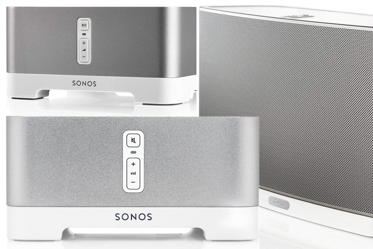 Sonos Changes Tack On Legacy Hardware Techhive