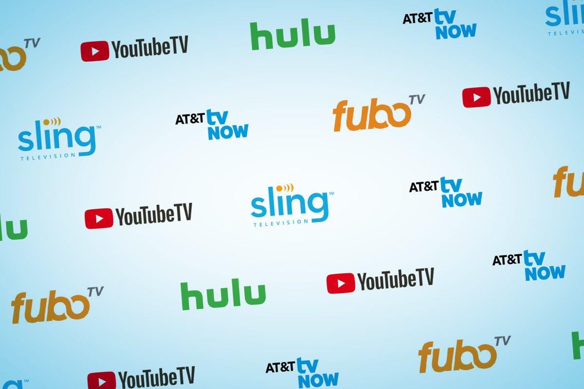 Best live TV streaming service: YouTube TV vs. SlingTV vs. Hulu vs. FuboTV and all the rest