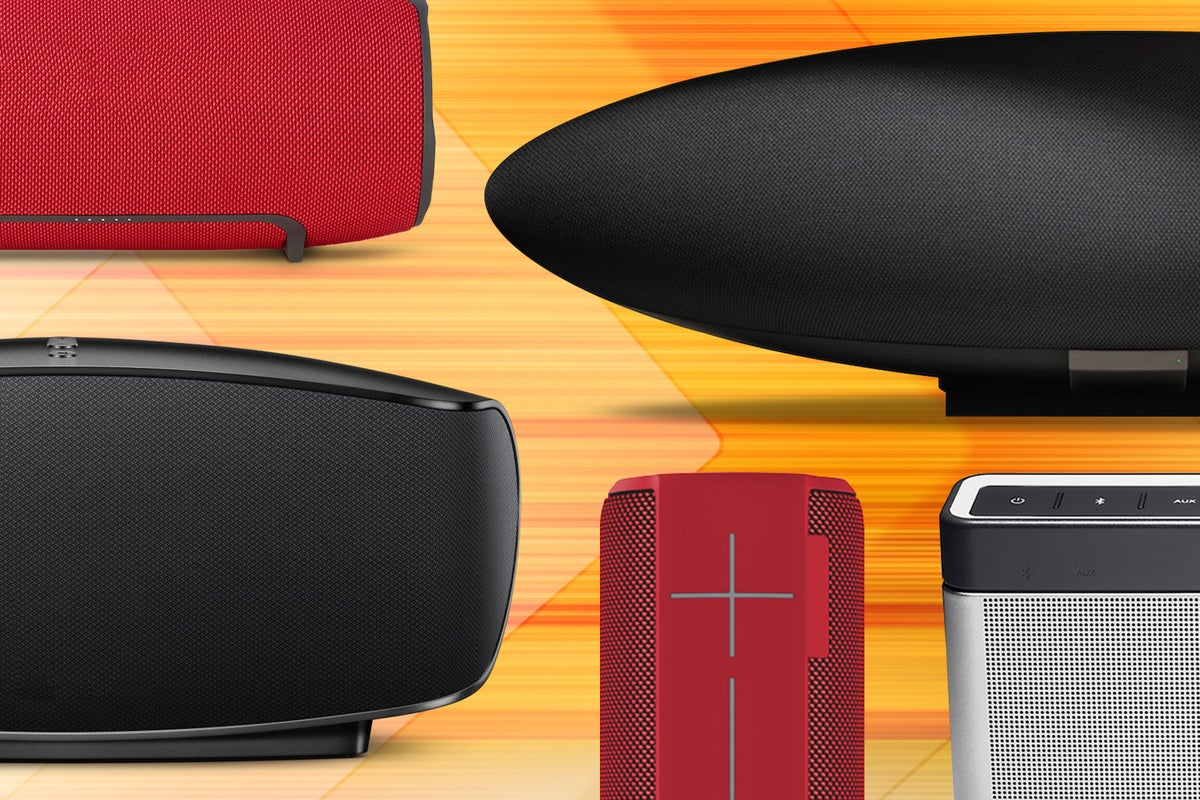 Best Bluetooth Wireless Speakers 2020 Reviews And Buying Advice Techhive