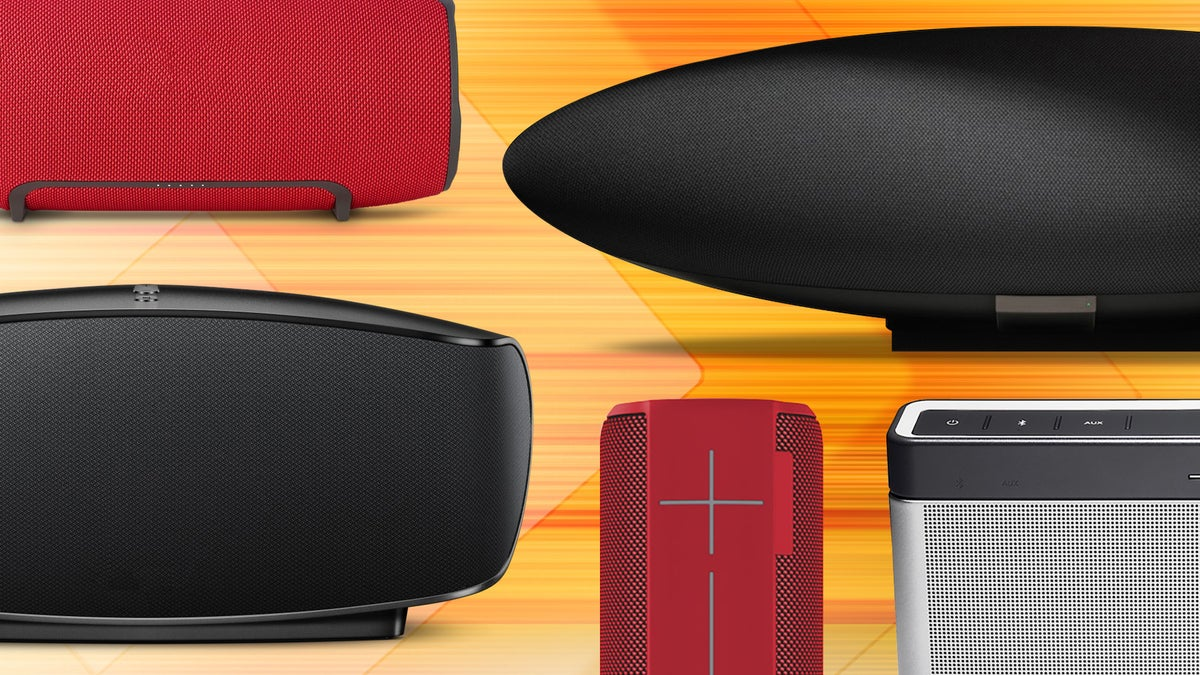 Bluetooth Speaker Reviews Top Picks And Buying Advice Techhive