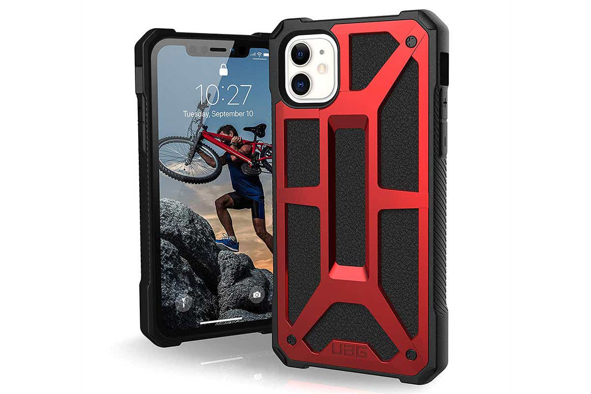 UAG Monarch Series