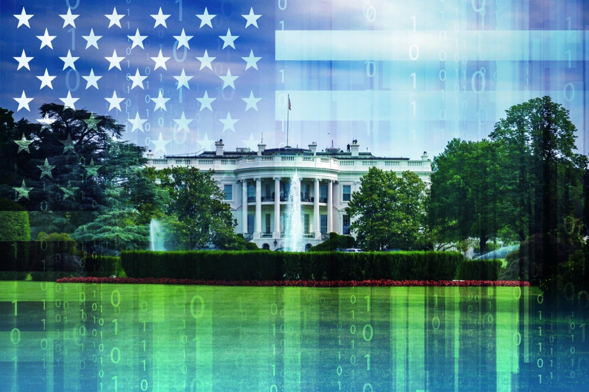 Bipartisan bill could bring back the White House national cyber director role
