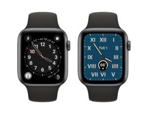 watchos6 california pair