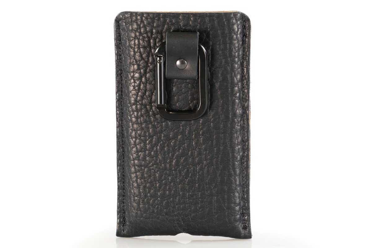 WaterField Designs Executive Leather iPhone Sleeve