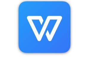 wps office mac icon
