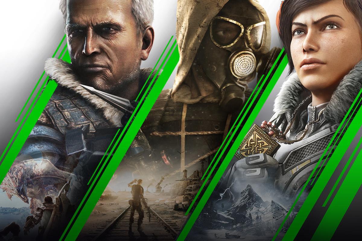 Xbox Game Pass CDKeys, February 2020