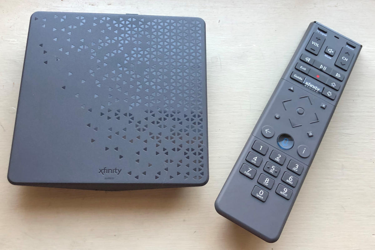 Xfinity Flex Review Comcast S Free Streaming Hardware Service Combo Is A Work In Progress Techhive