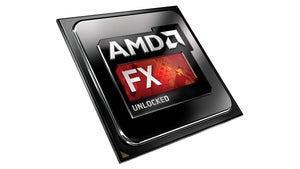 AMD FX Unlocked logo chip