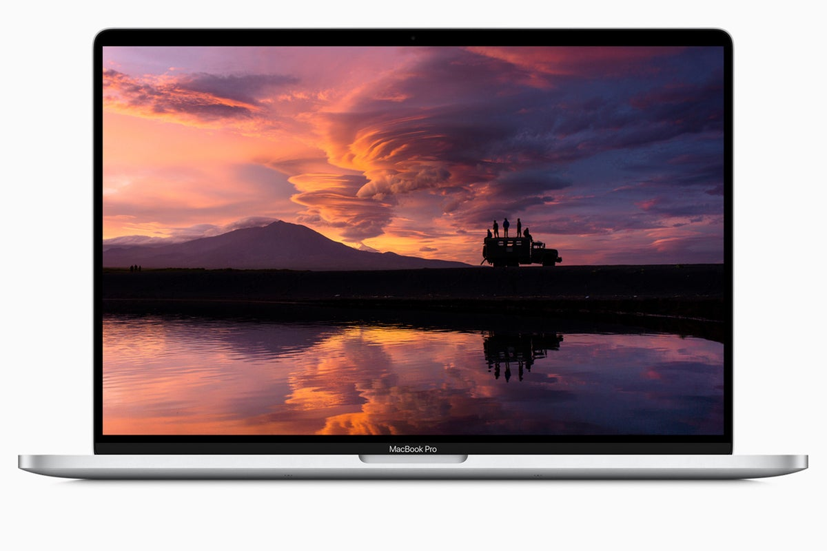 The new MacBook Pro is nice, but it's missing a few things I still want |  Macworld