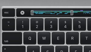 16in macbook pro keyboard