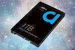 Kioxia demonstrates new high-capacity SSD form factor