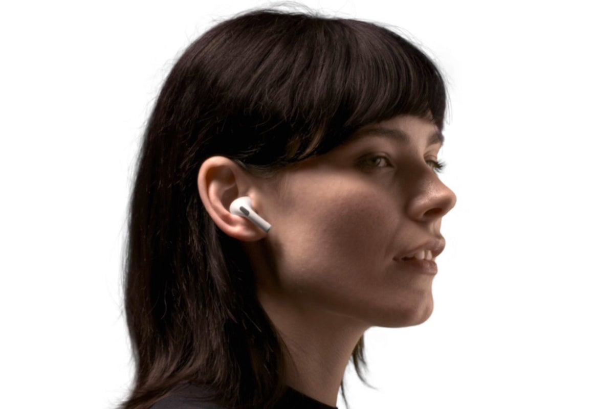 What The Airpods Pro Hint About Apple S Wearable Ar Philosophy