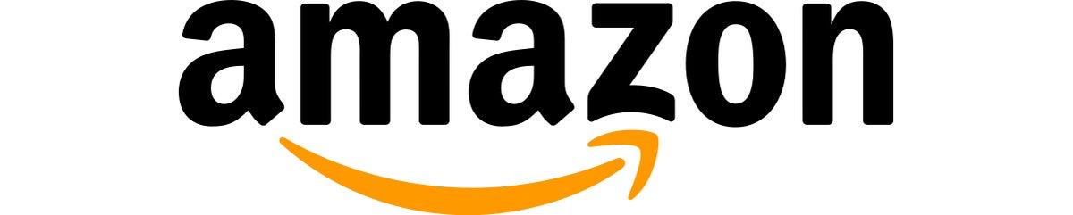 amazon logo banner