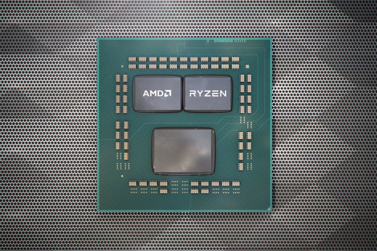 The AMD Ryzen XT series skimps on bundled coolers and clock speeds