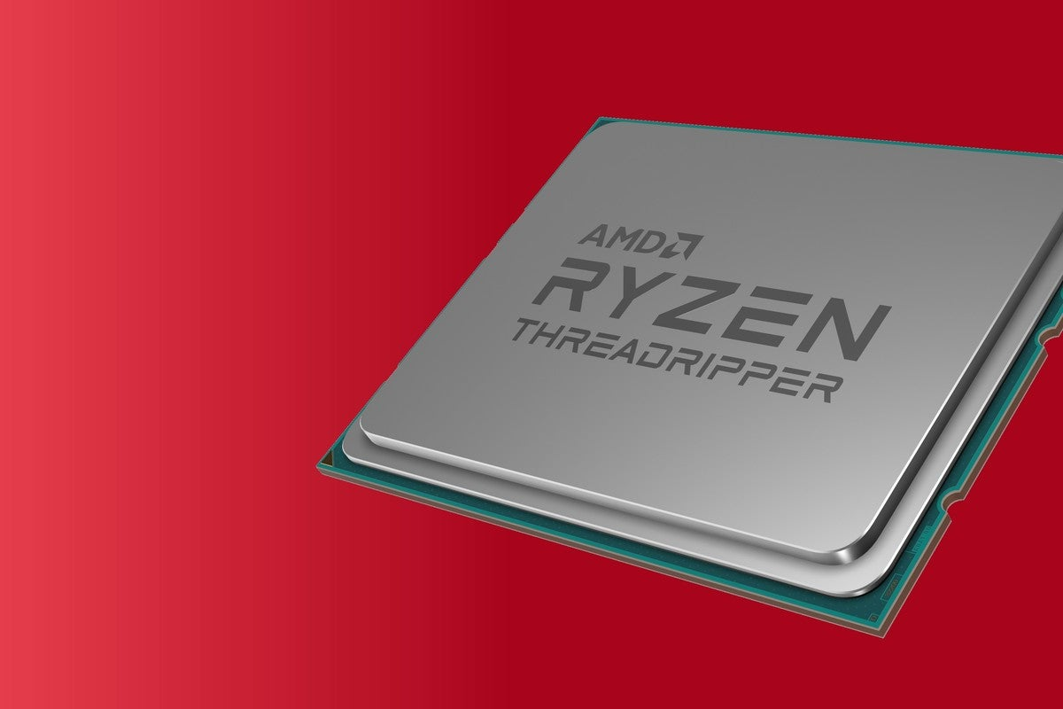 32 core threadripper