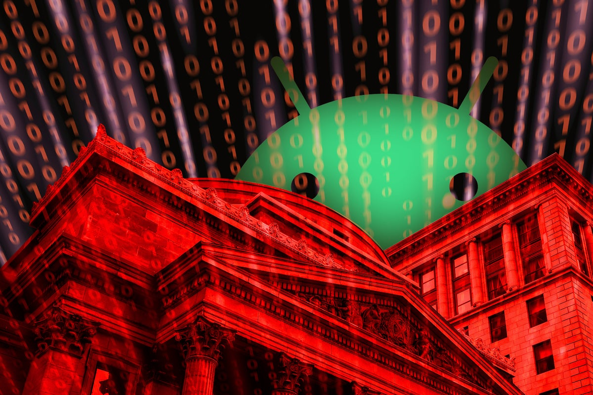 Emergent Android banking Trojan shows app overlay attacks are still effective