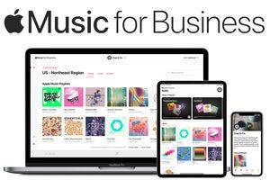 apple music business