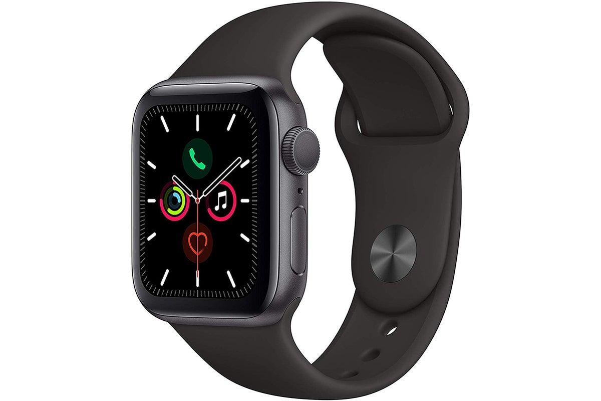 Apple Watch Series 5 prices plummet for Black Friday at