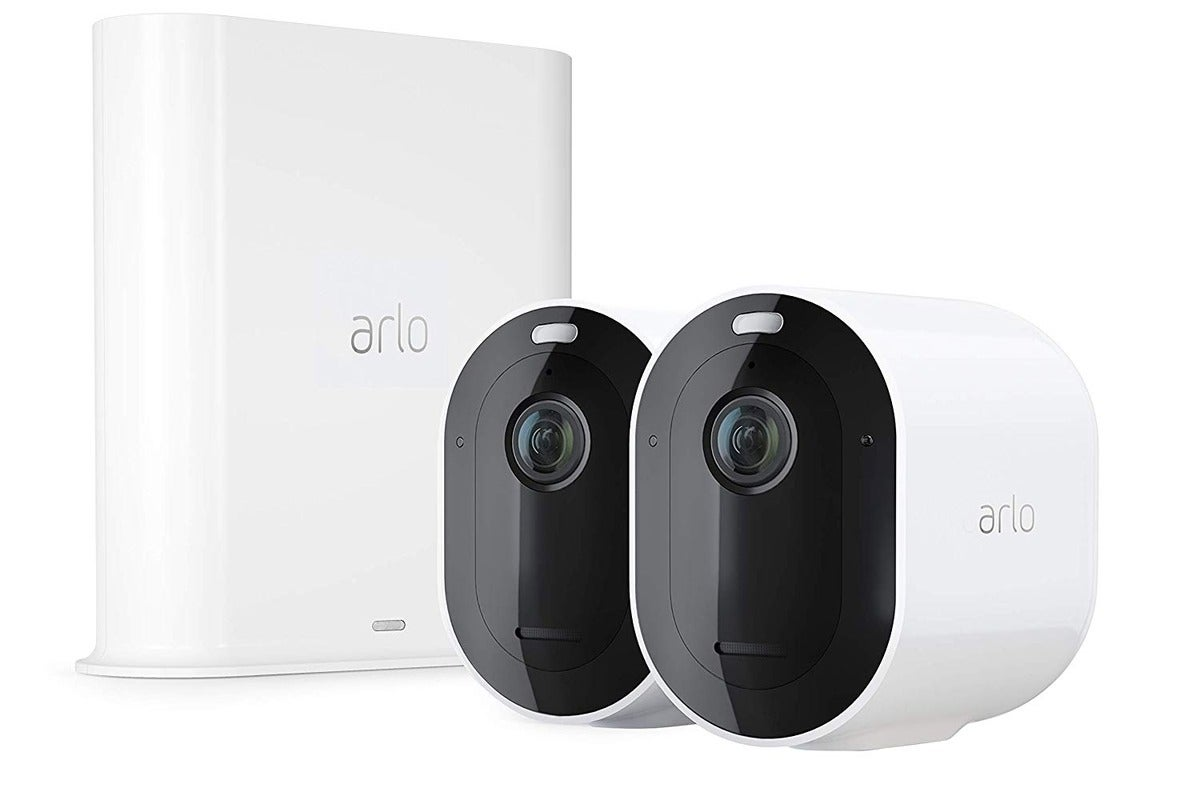 arlo pro 3 two pack cr