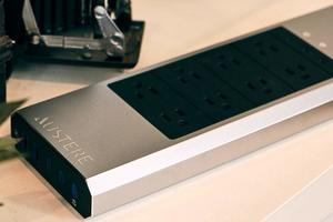 austere vii series surge protector