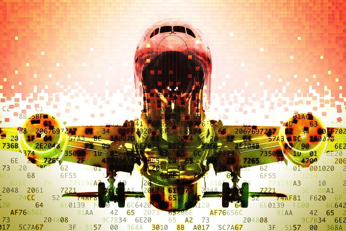 Boeing S Poor Information Security Posture Threatens