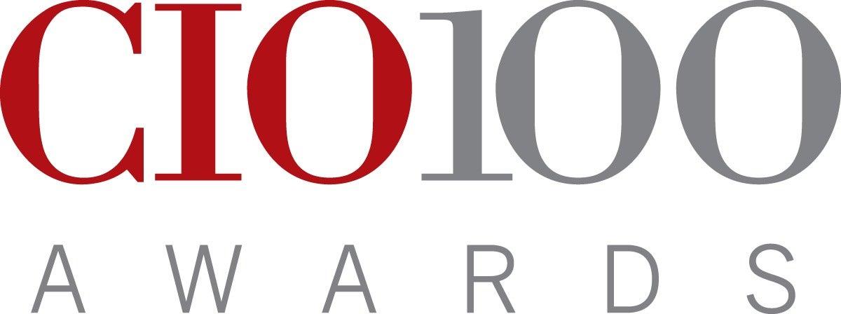 cio 100 awards horiz
