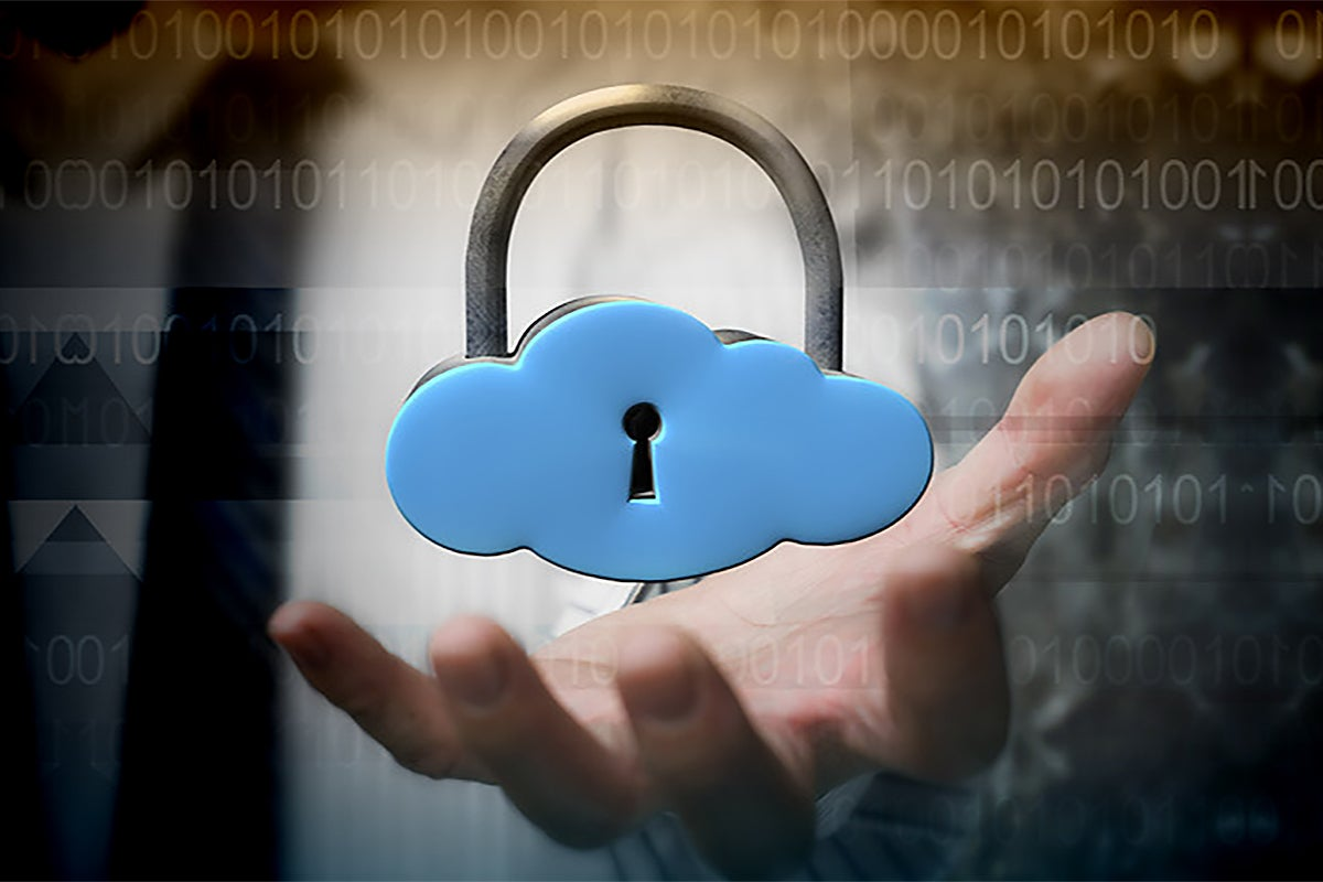 3 best practices for protecting sensitive data in the cloud