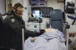 BT's 'connected ambulance' trialled by University Hospital Birmingham NHS Trust