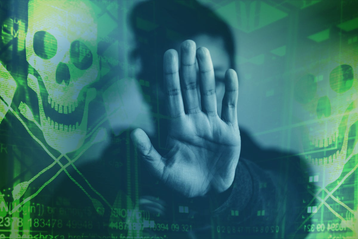 How endpoint detection and response stops hackers in their tracks
