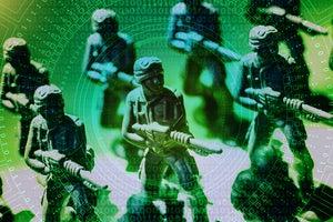 Australia is unprepared for cyber war