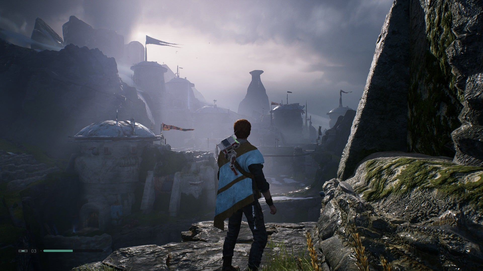 Jedi: Fallen Order review: The Star Wars game you're ...