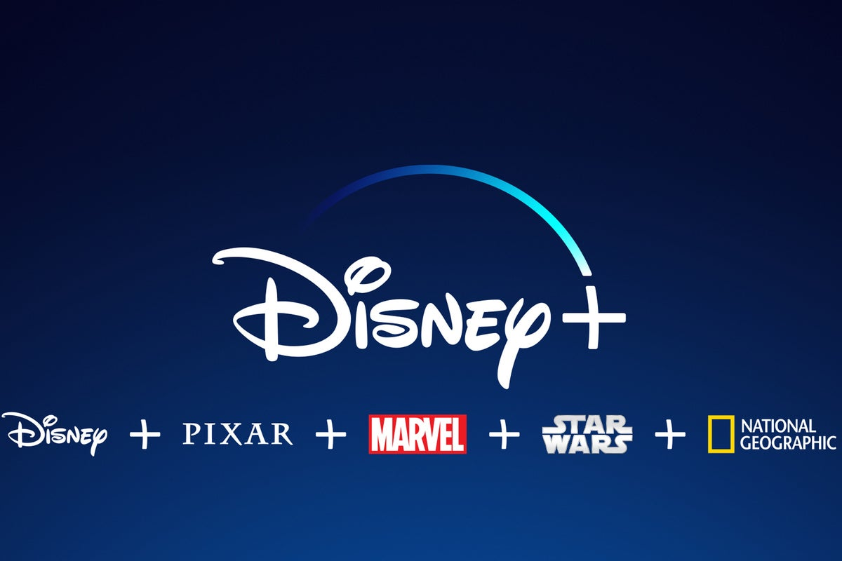 Image result for disney plus logo