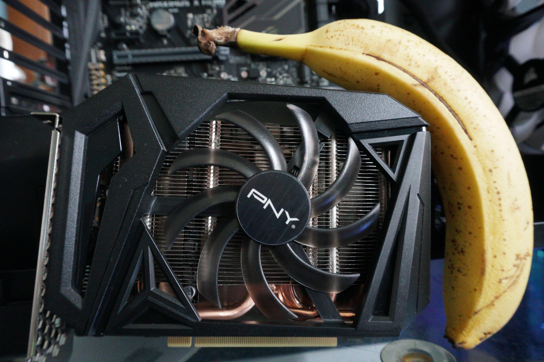 GeForce GTX 1660 Super Single Fan
