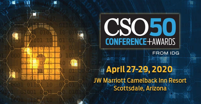 CSO50 Conference & Awards