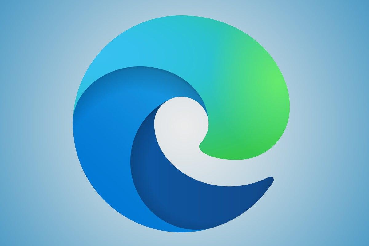 edge browser logo microsoft