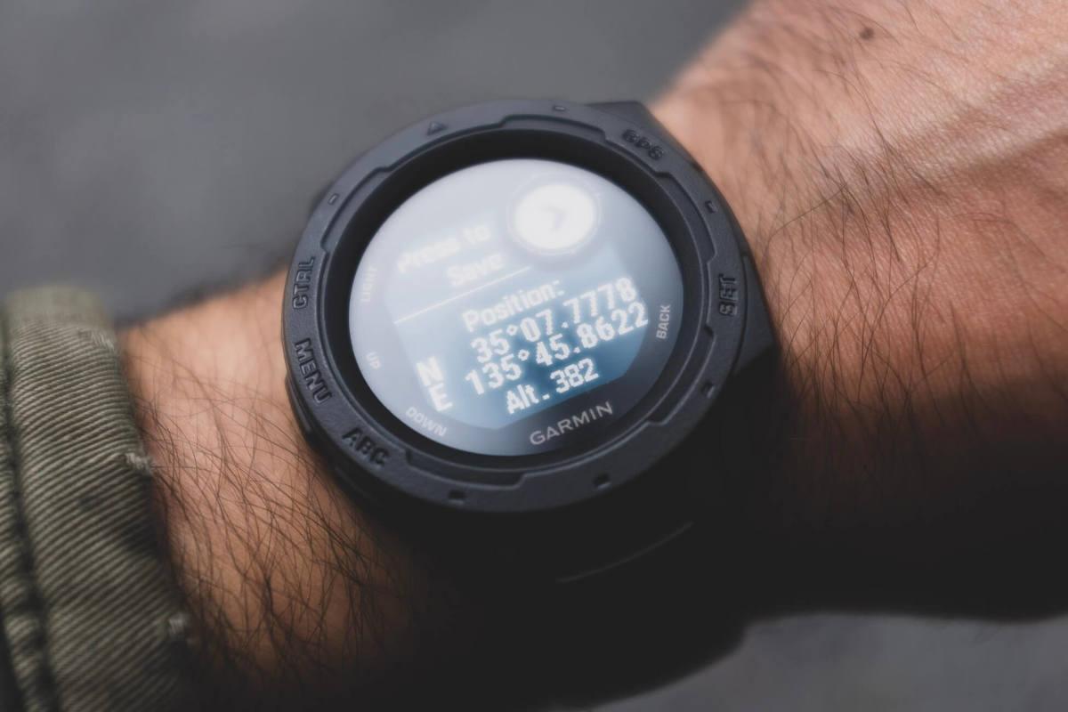Garmin Black Friday 2019 Find Your Watch Pcworld