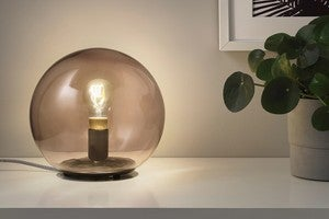 ikea tradfri led smart filament bulb 2