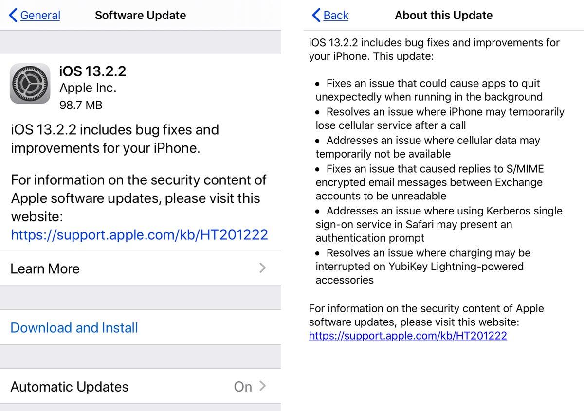 ios1322 update