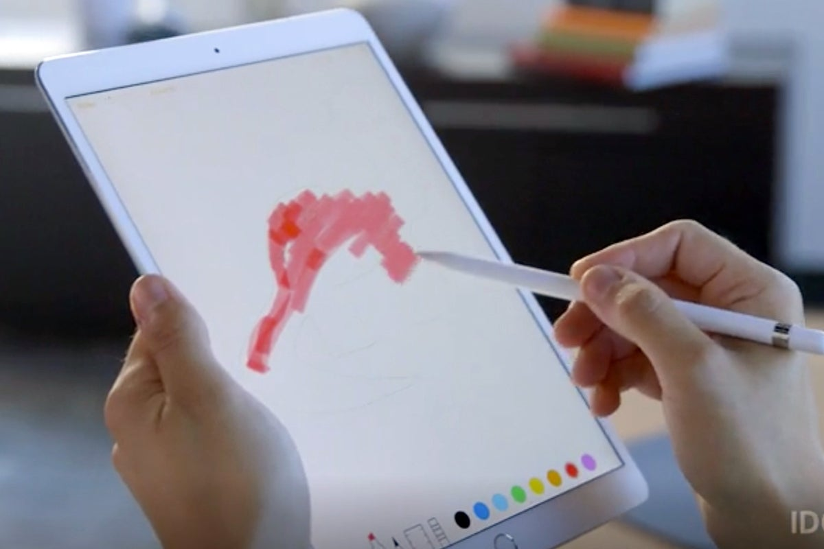 Apple's plans for four new iPad Pro models emerge
