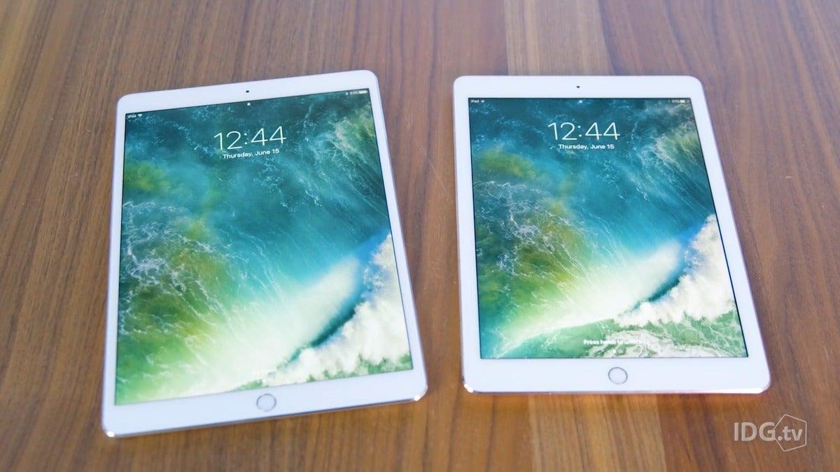 ipad pro size comparison 100726469