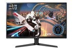 This Costco 1440p/144Hz HDR monitor is basically a steal at $249 and 50 percent off for Cyber Monday