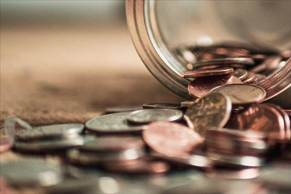 loose change money financial by josh appel unsplash netpasr bmq