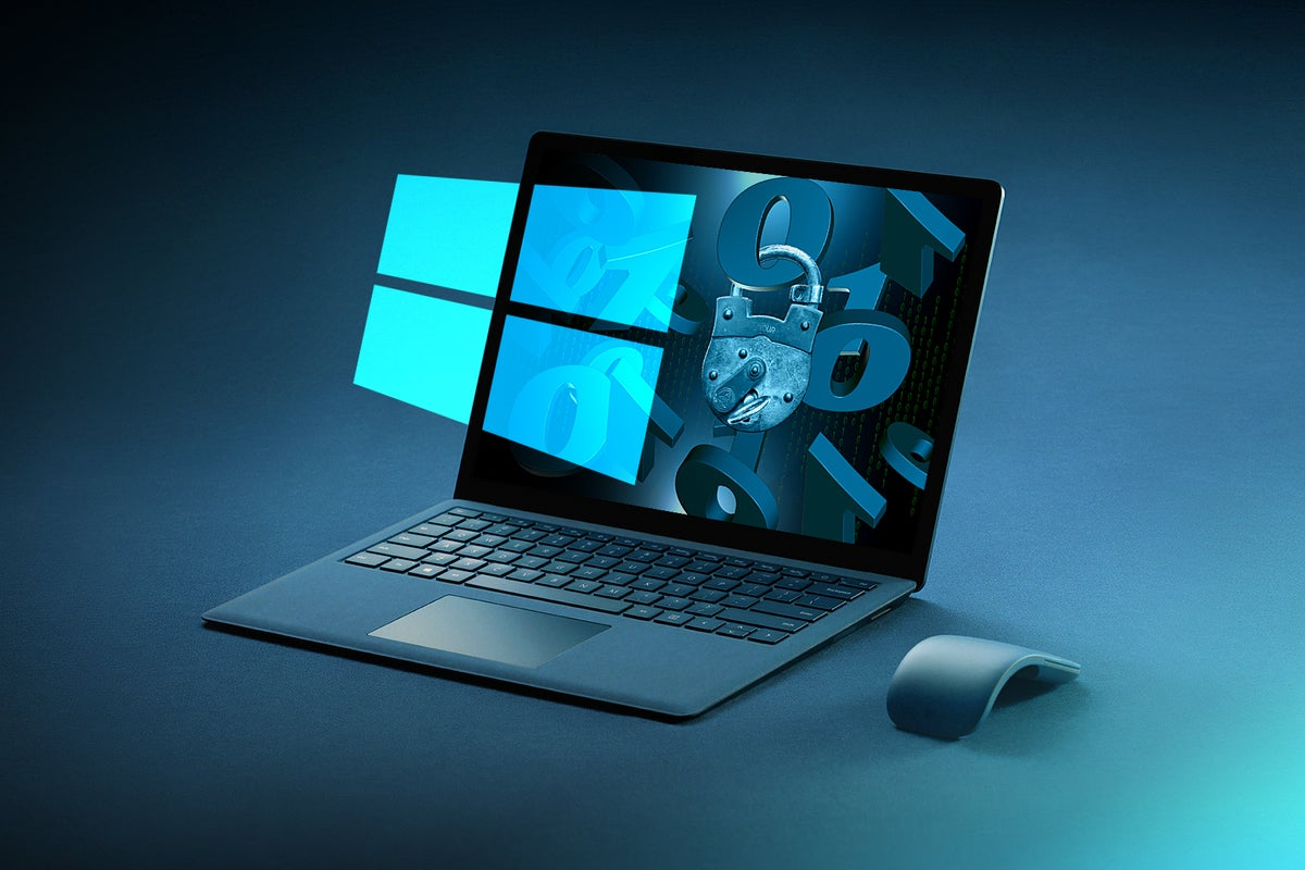 For Windows security, what we have is a failure to communicate