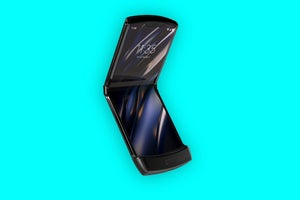 Motorola's new Razr gives me hope for the future of foldables