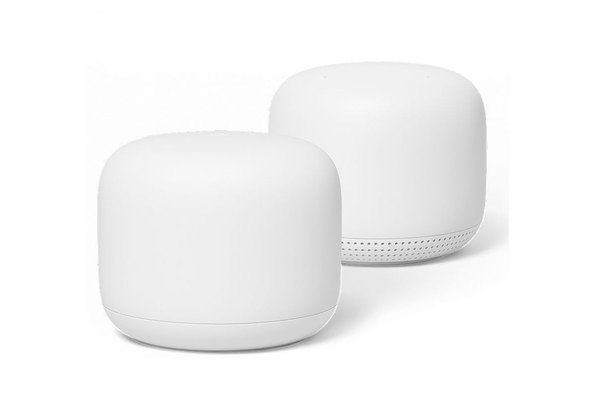 nest wifi primary