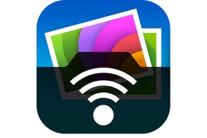 photosync 4 ios icon