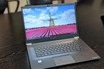 Dynabook Tecra X50-F review: This lightweight 15-inch business notebook falls a bit short