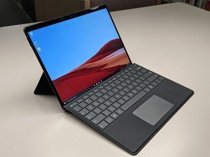 Microsoft Surface Pro X primary