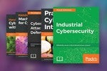 Get this $112 Cybersecurity eBook Bundle for just $15 today